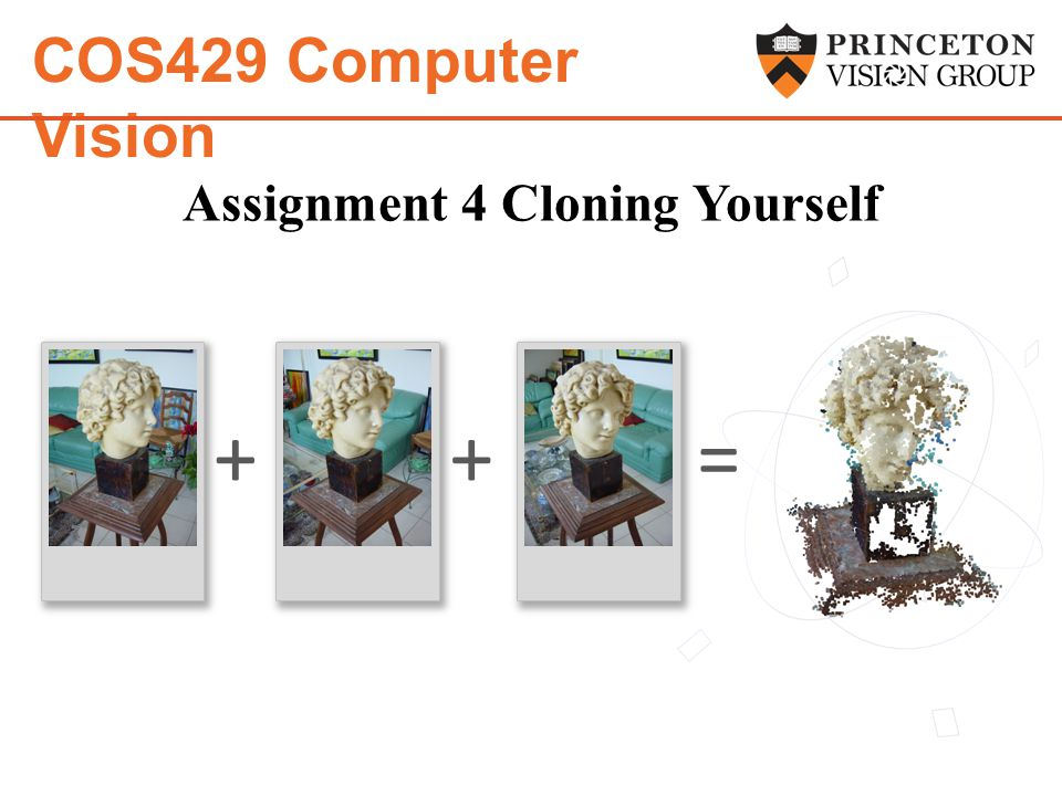 Assignment 4 Cloning Yourself