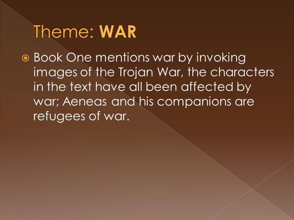 Theme: WAR