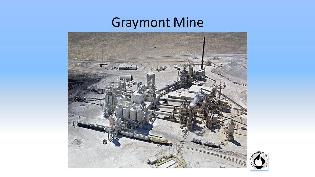 Graymont Mine