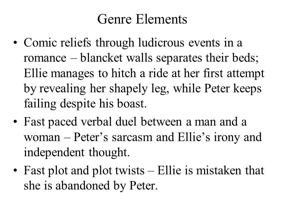 Genre Elements