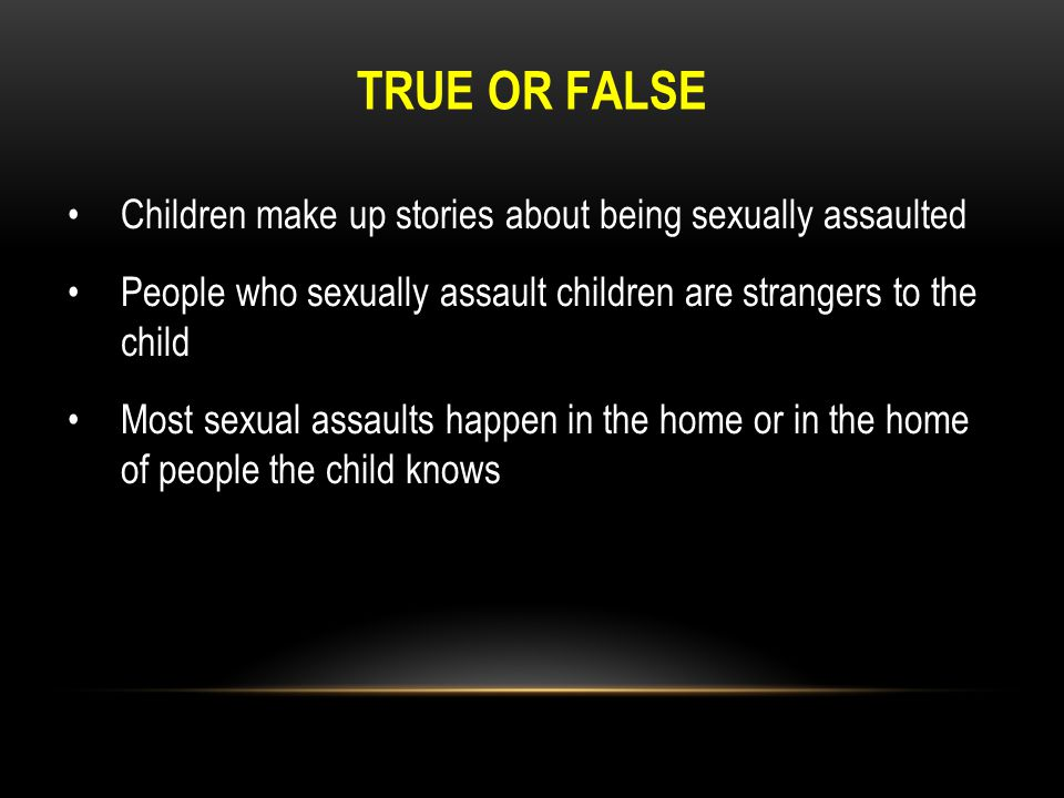 TRUE OR FALSE 30% to 60% of perpetrators of intimate partner violence also abuse children in the household.