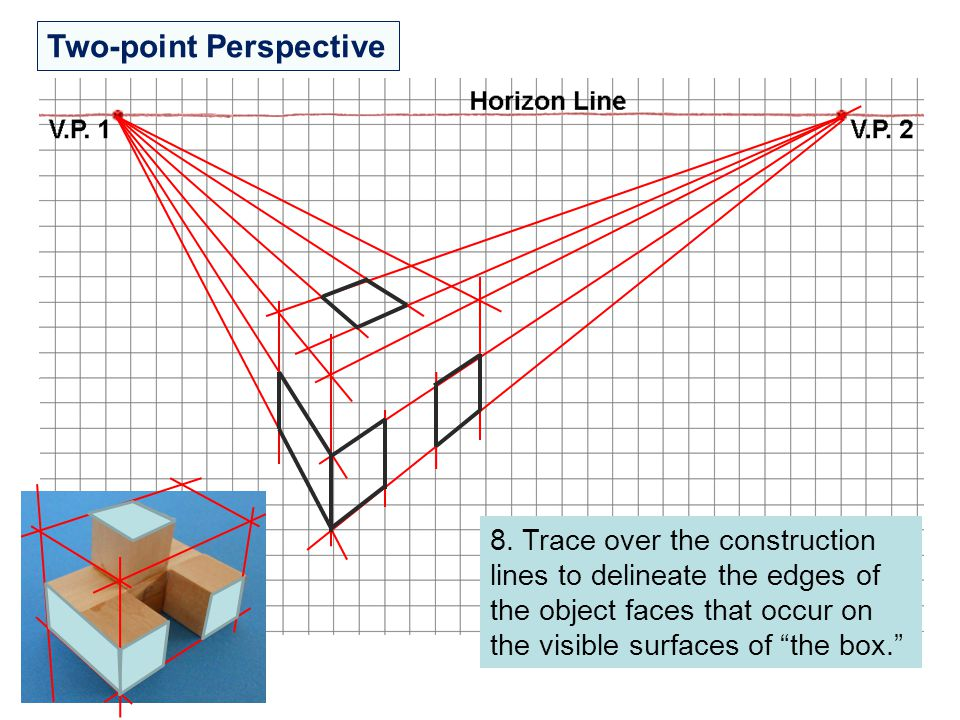 Two-point Perspective