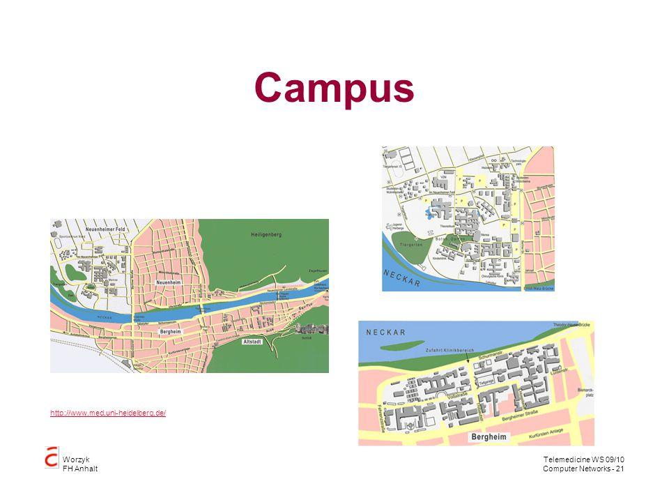 Campus http://www.med.uni-heidelberg.de/