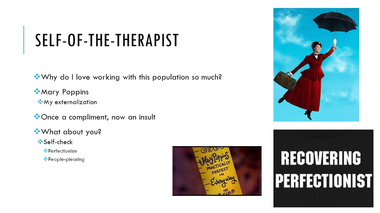 Self-of-the-therapist