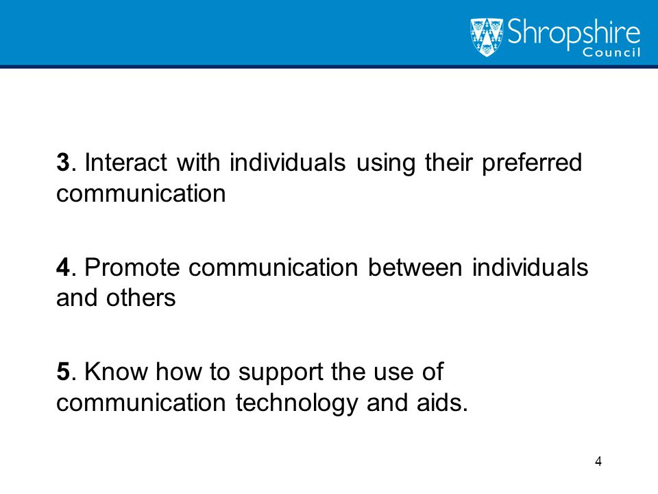 Cu2650 support individuals with specific communication needs