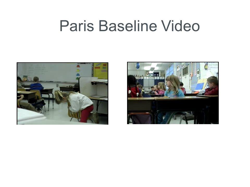 Paris Baseline Video