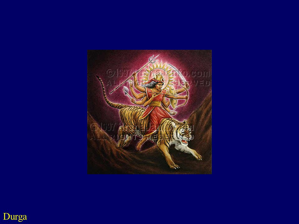 Durga www.hranajanto.com/ goddessgallery/durga.html www.hranajanto.com/ goddessgallery/durga.html