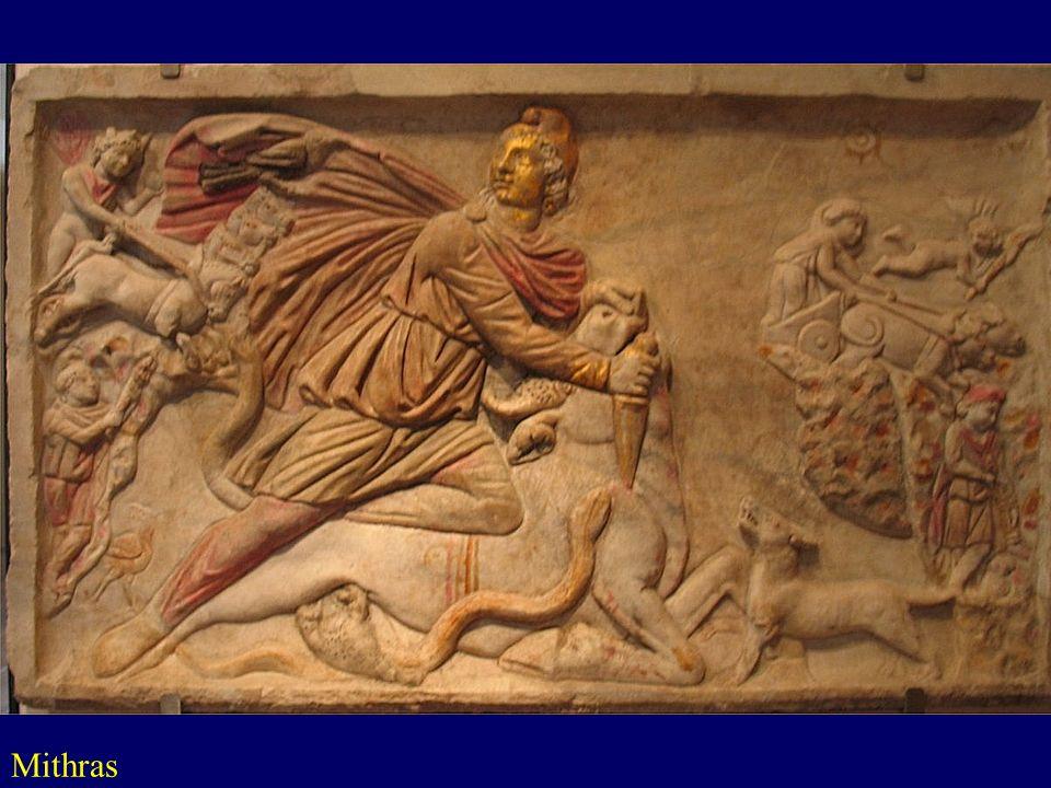 Mithras http://www.tertullian.org/rpearse/mithras/