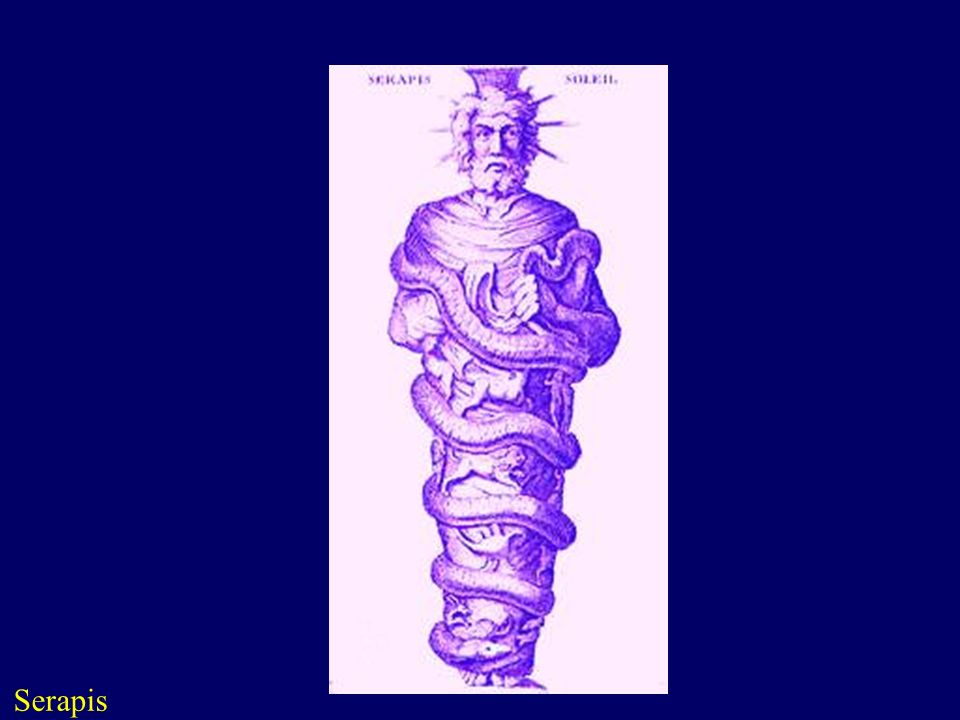 Serapis http://www.ascension-research.org/serapis.html