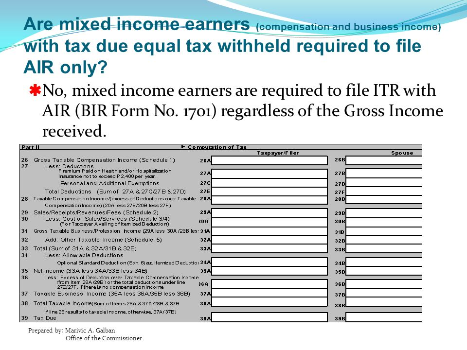 how to pay income tax due online