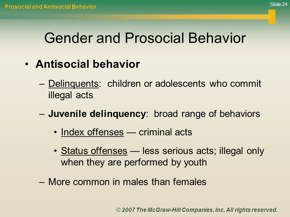 Aggression and Violent Behavior