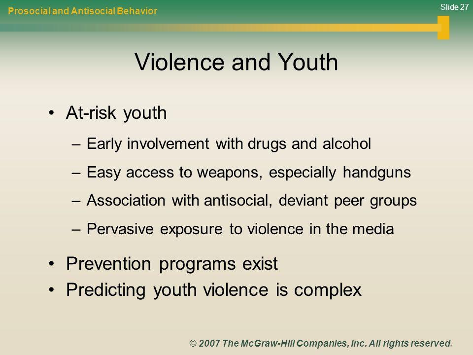 family violence program