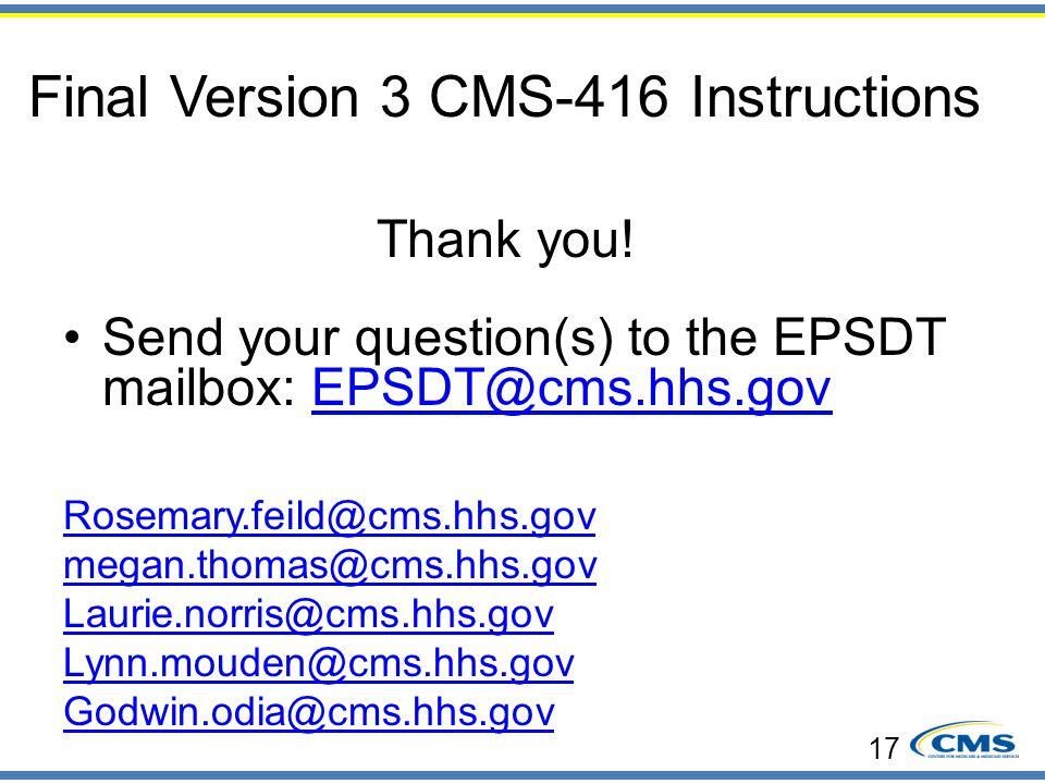 Final Version 3 CMS-416 Instructions
