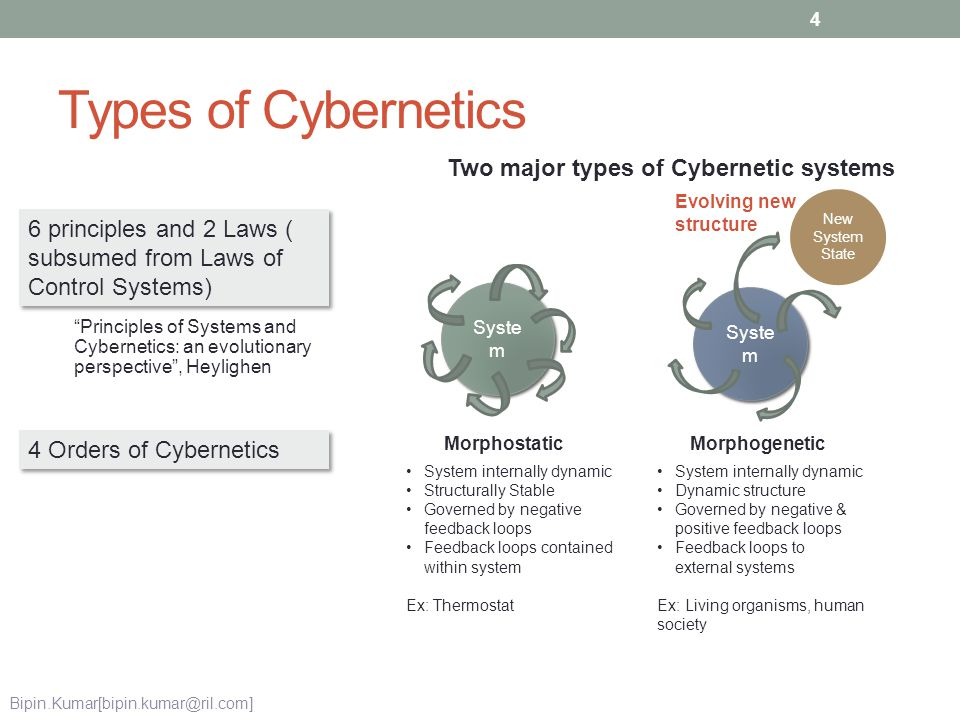 Bipin Pradeep Kumar Iot And Fourth Order Cybernetics Gisfi