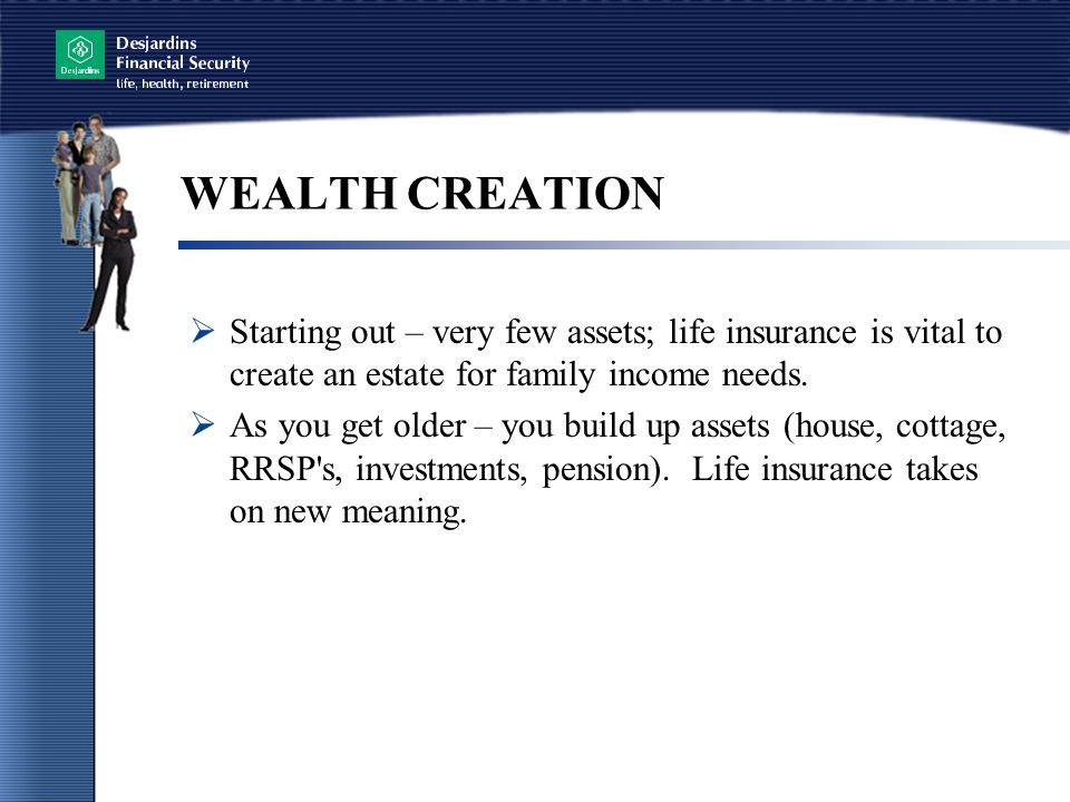 meaning in life insurance