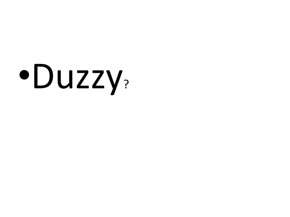 Duzzy