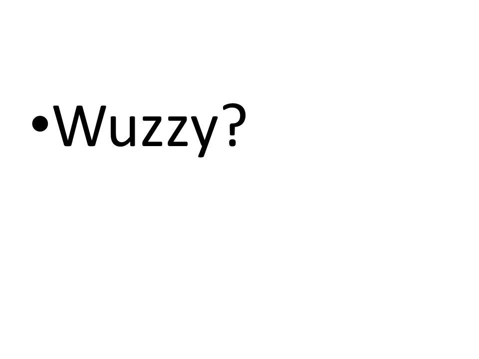 Wuzzy