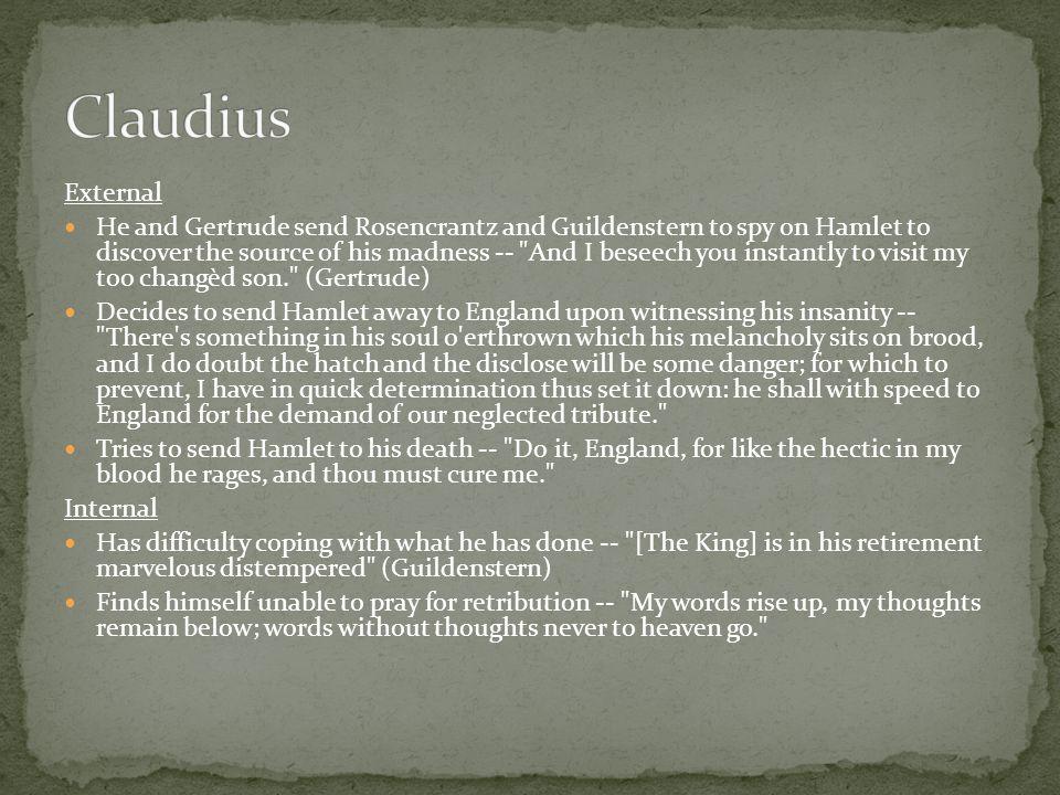 Claudius External.