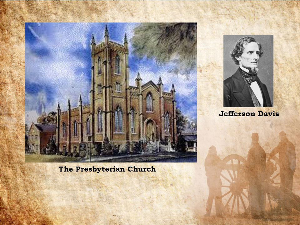The Presbyterian Church