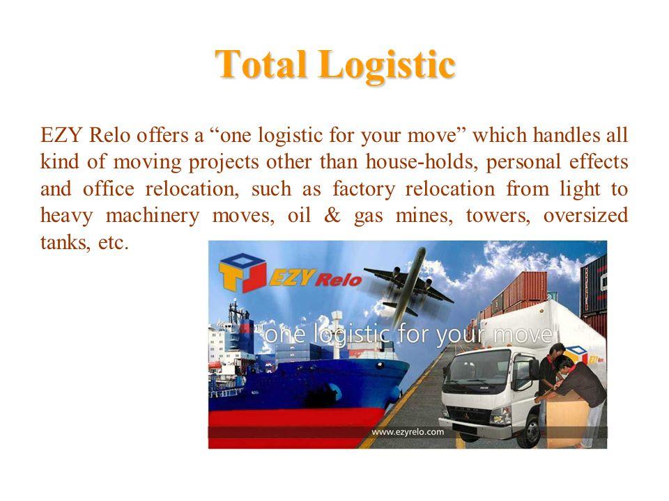 Total Logistic