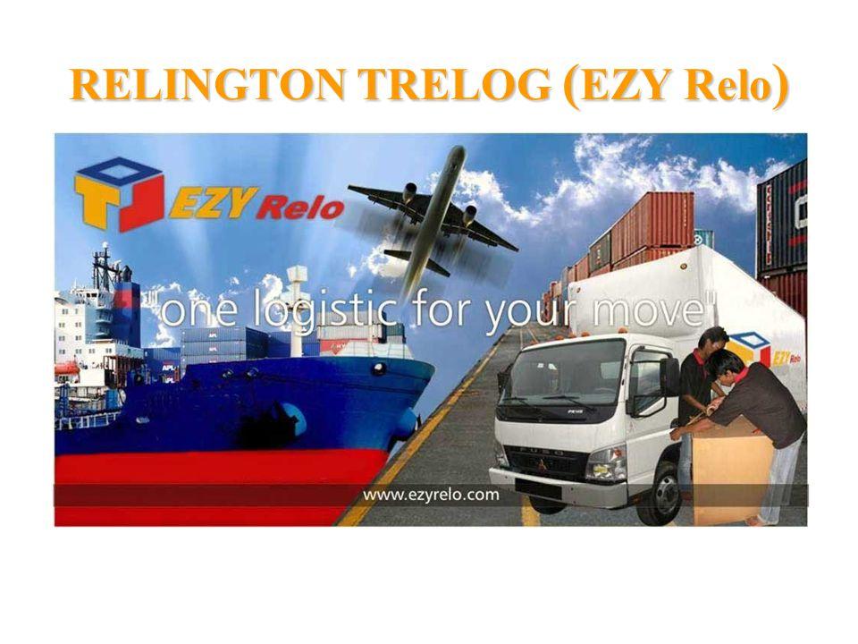 RELINGTON TRELOG (EZY Relo)