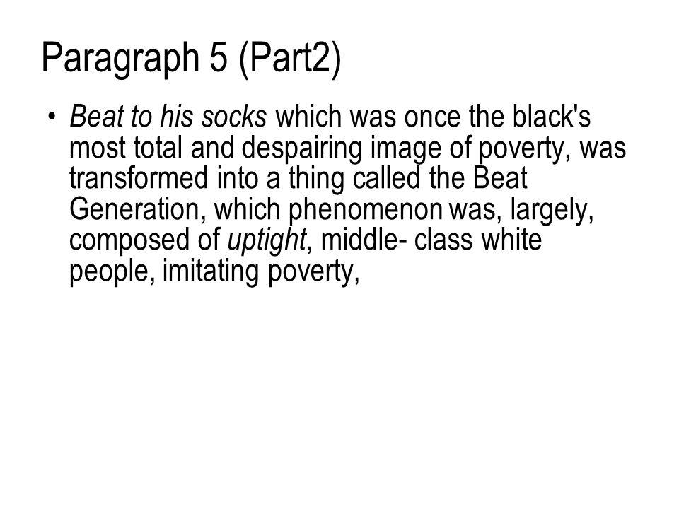 Paragraph 5 (Part2)