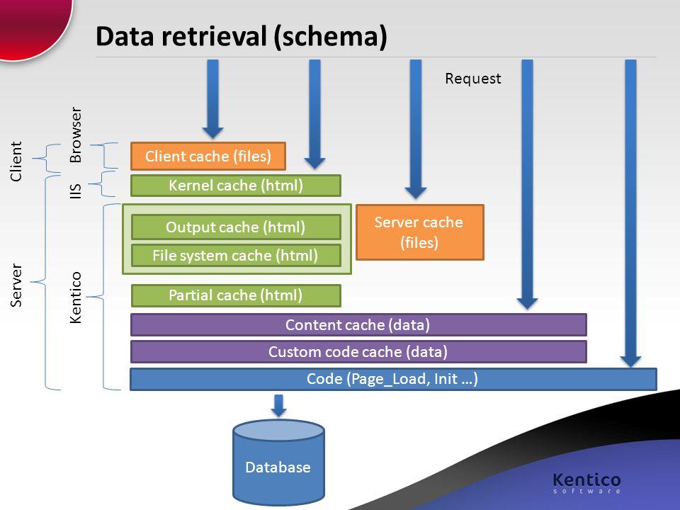 Data retrieval (schema)