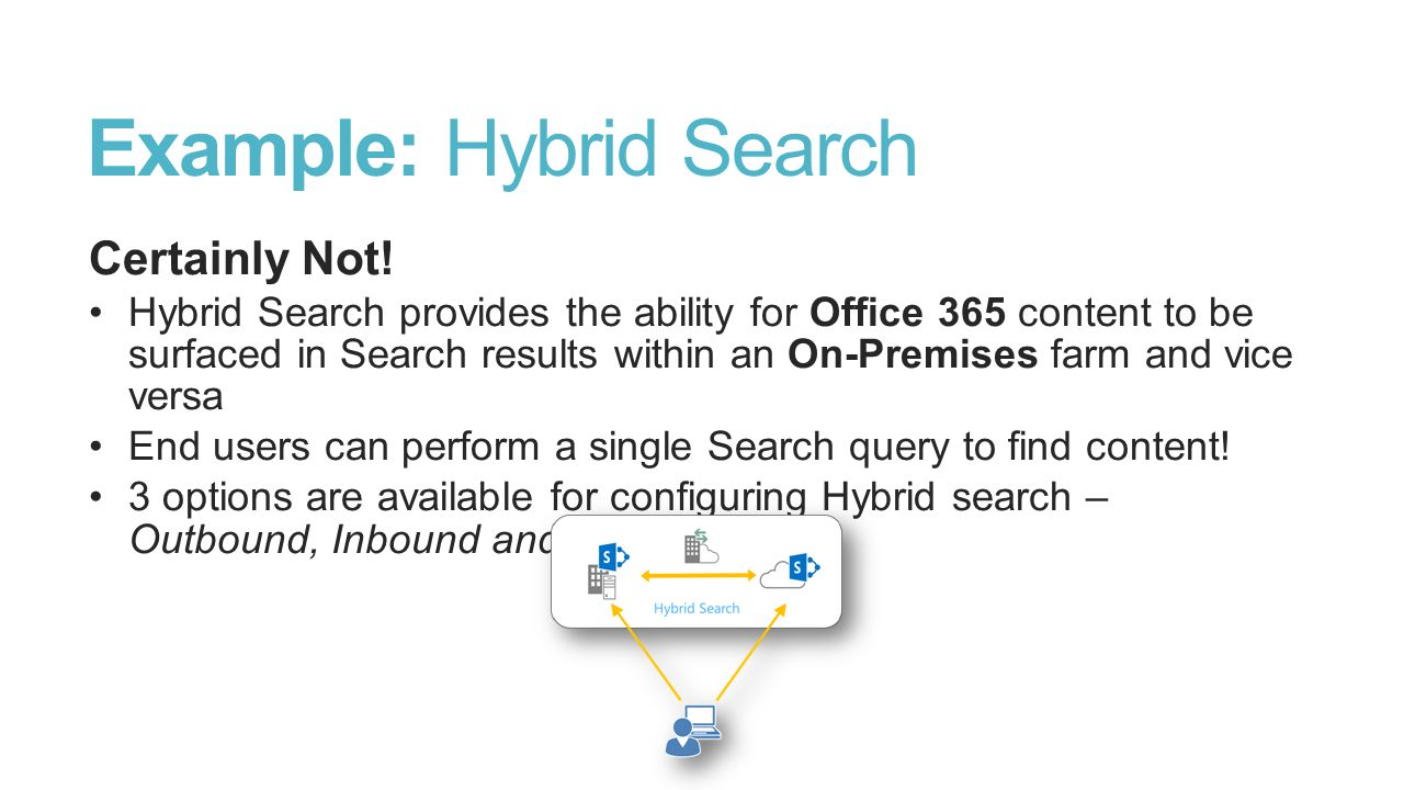 Example: Hybrid Search