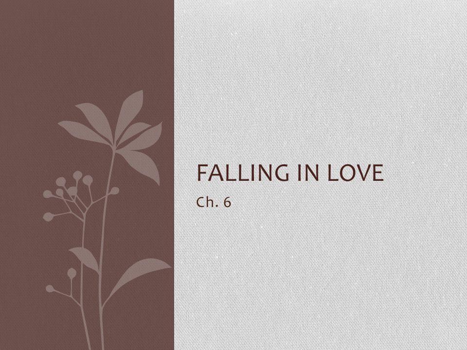 Falling in Love Ch. 6