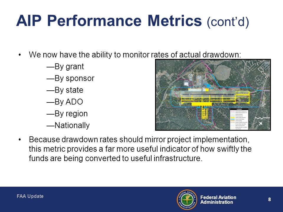 AIP Performance Metrics (cont'd)