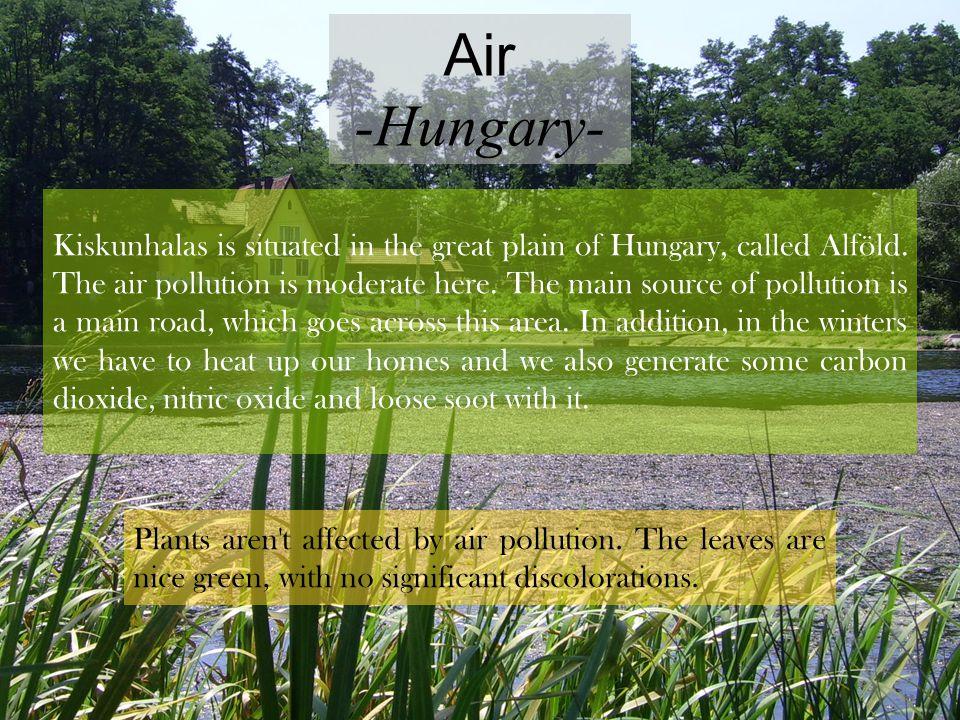 Air -Hungary-