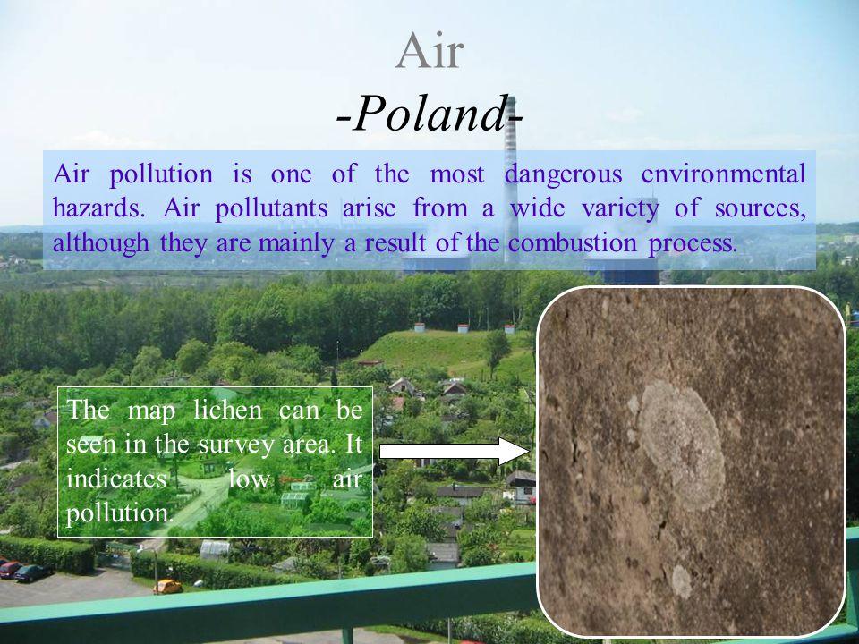 Air -Poland-
