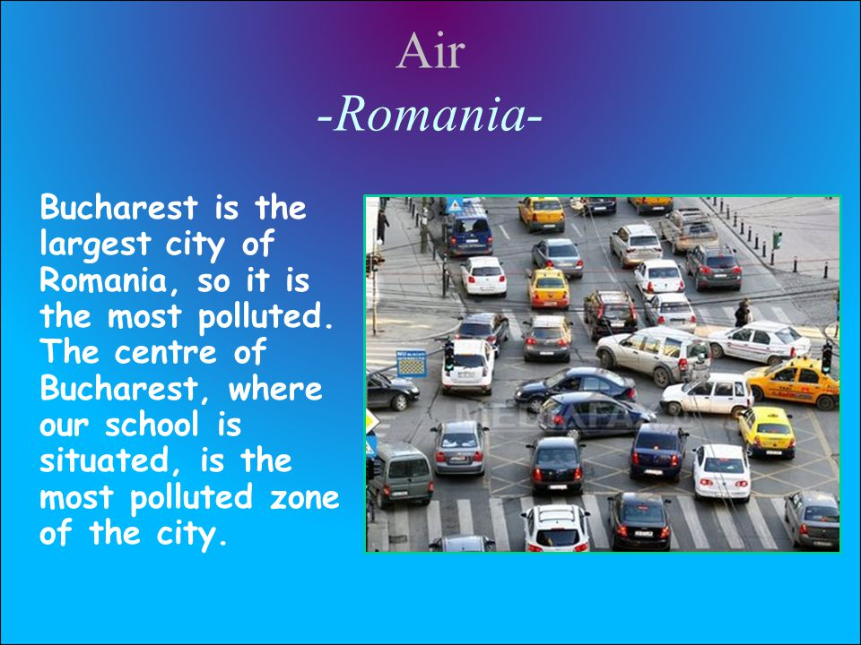Air -Romania-