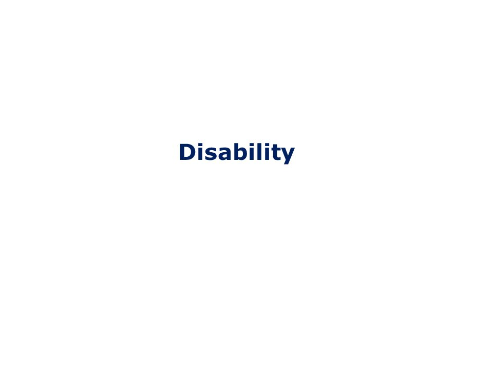 Diversity Awareness Disability
