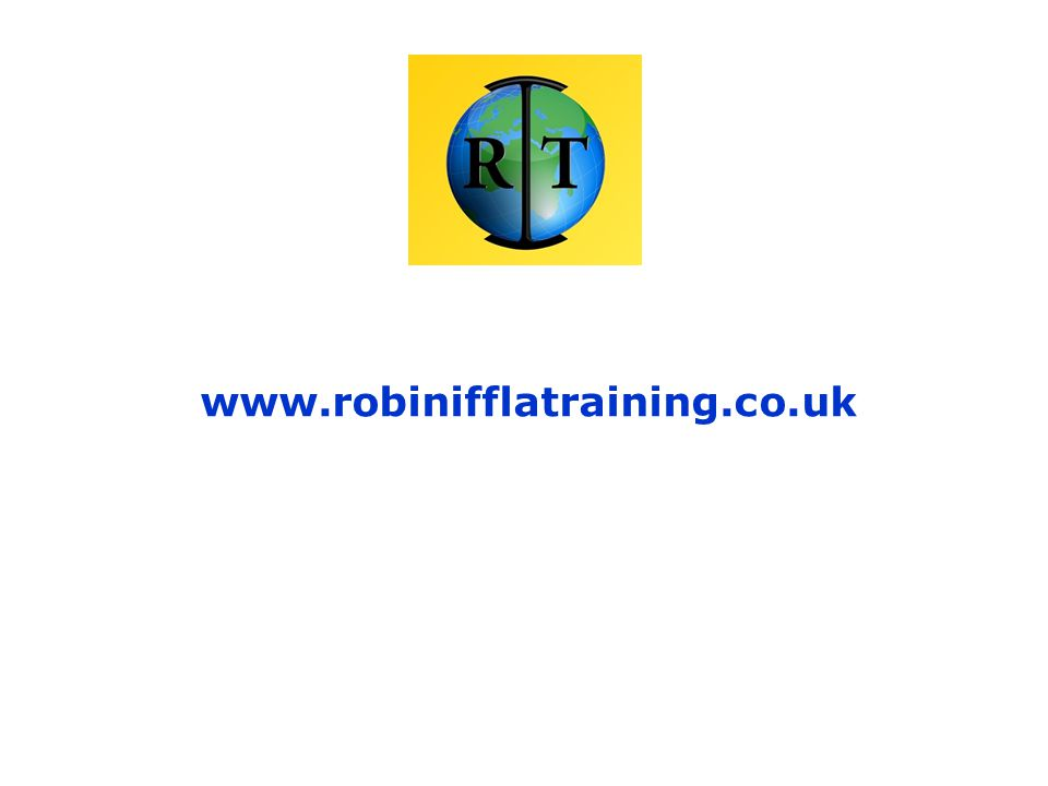 www.robinifflatraining.co.uk