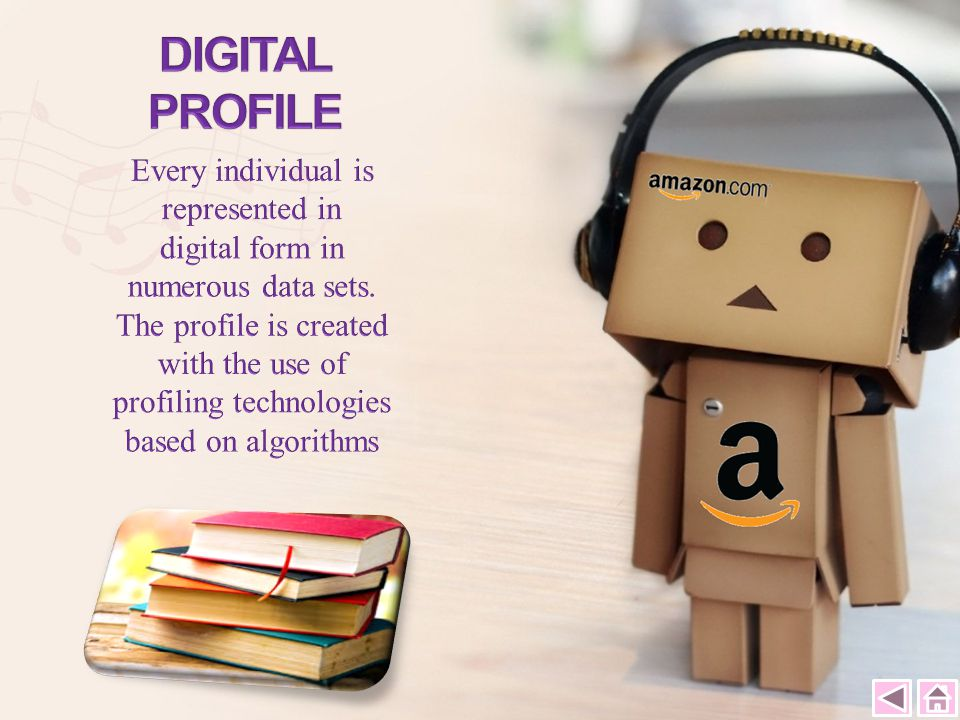 profiling technologies