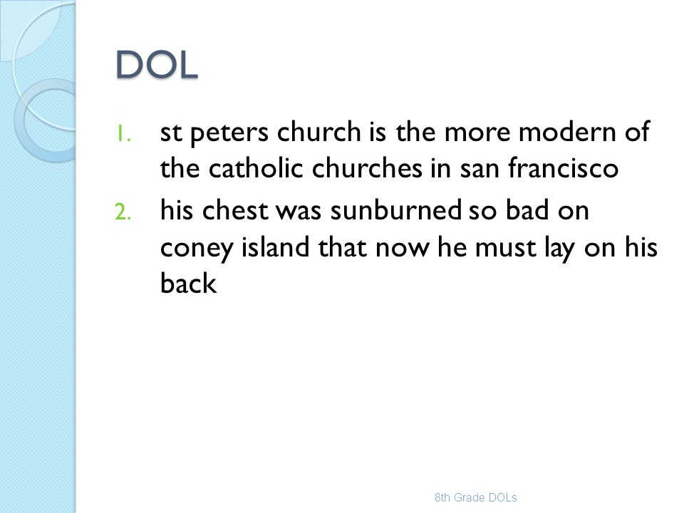 DOL st peters church is the more modern of the catholic churches in san francisco.