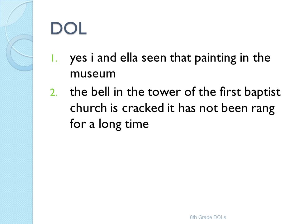 DOL yes i and ella seen that painting in the museum