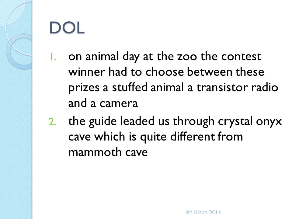 DOL on animal day at the zoo the contest winner had to choose between these prizes a stuffed animal a transistor radio and a camera.