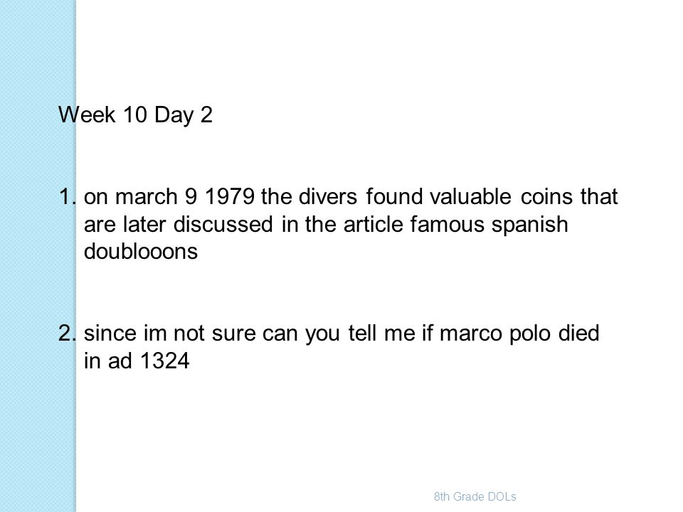 since im not sure can you tell me if marco polo died in ad 1324