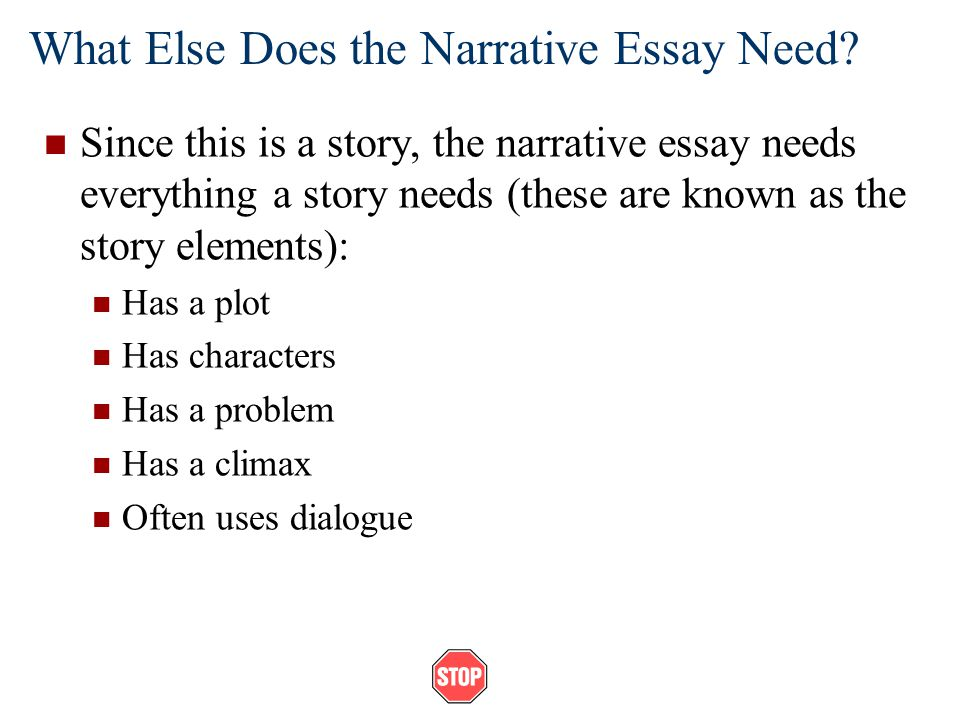 can a narrative essay have dialogue But have you heard of narrative and dialogue at which point your story looks like an essay which no one wants to narrative can be effective even dialogue can.