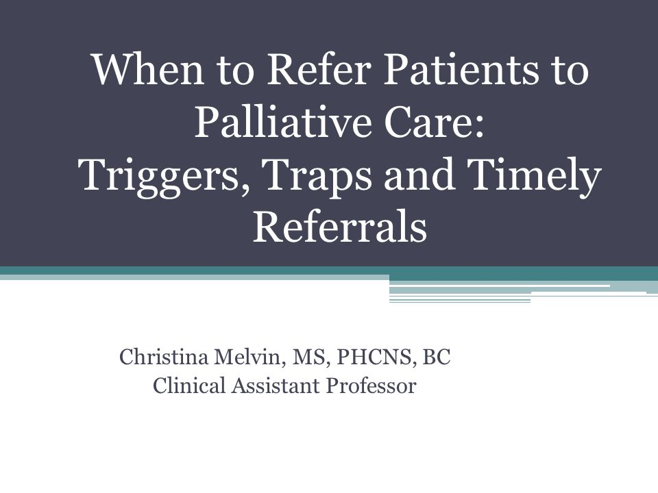 Christina Melvin, MS, PHCNS, BC Clinical Assistant Professor
