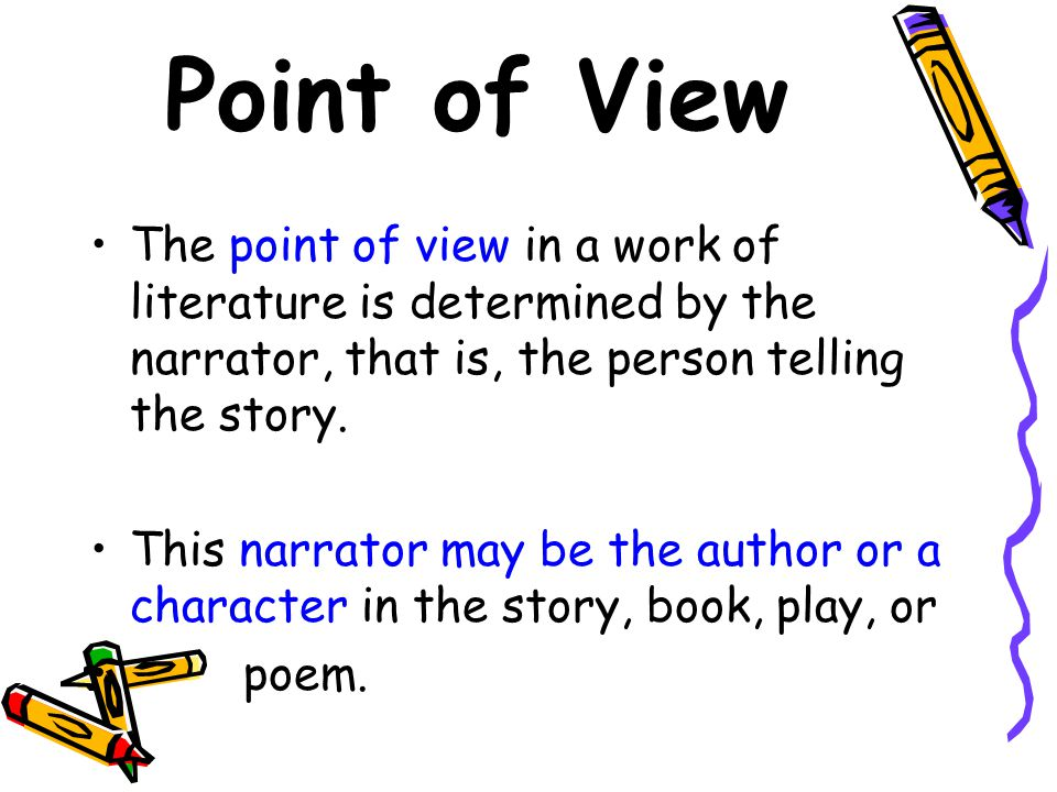 Point Of View Times 2 Videos