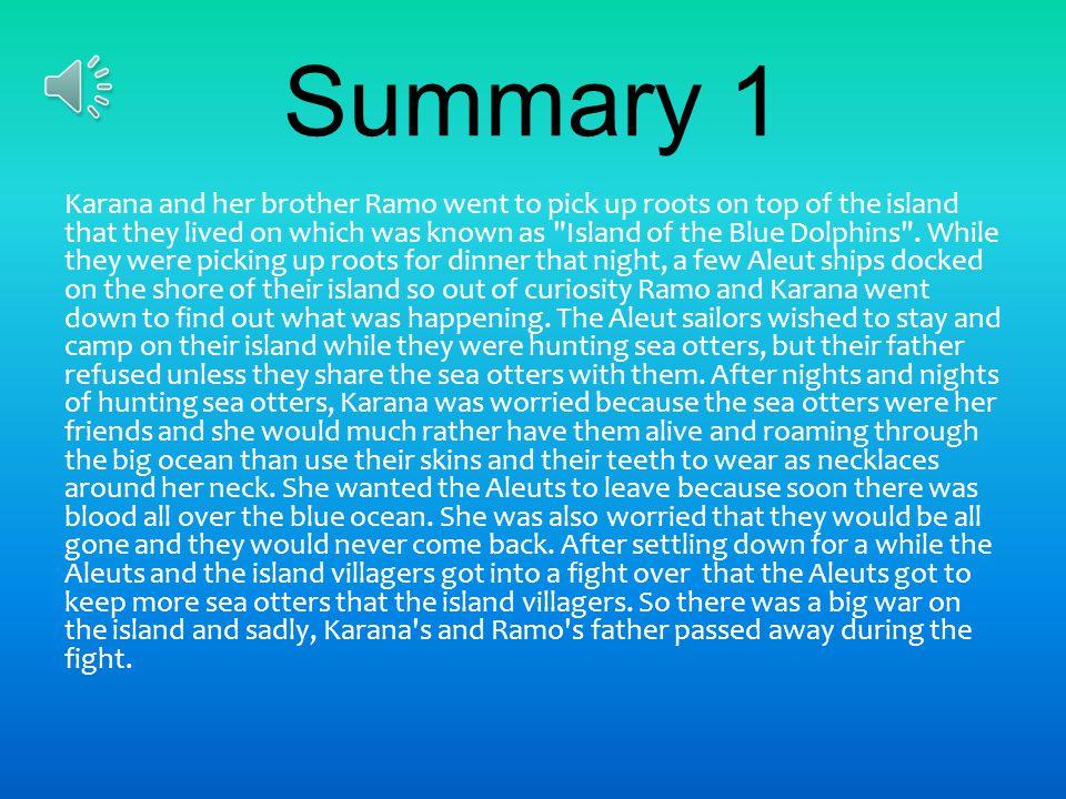 Summary 1