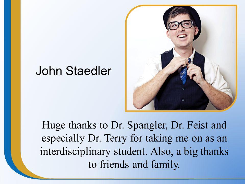 John Staedler