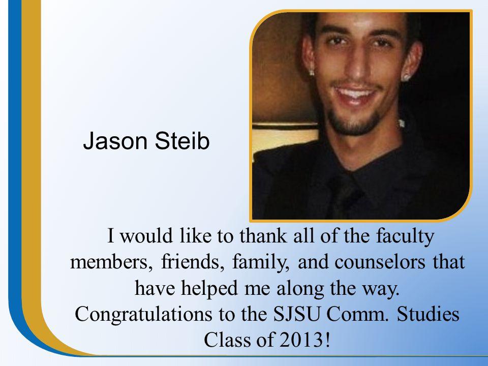 Jason Steib