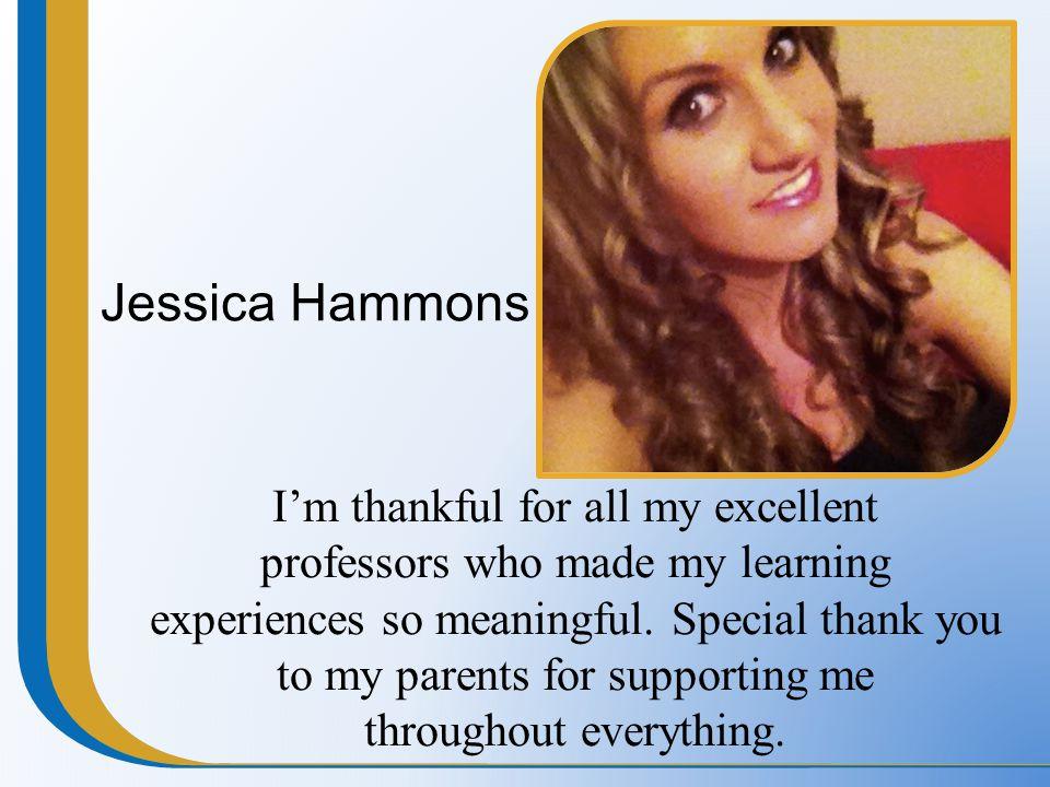 Jessica Hammons