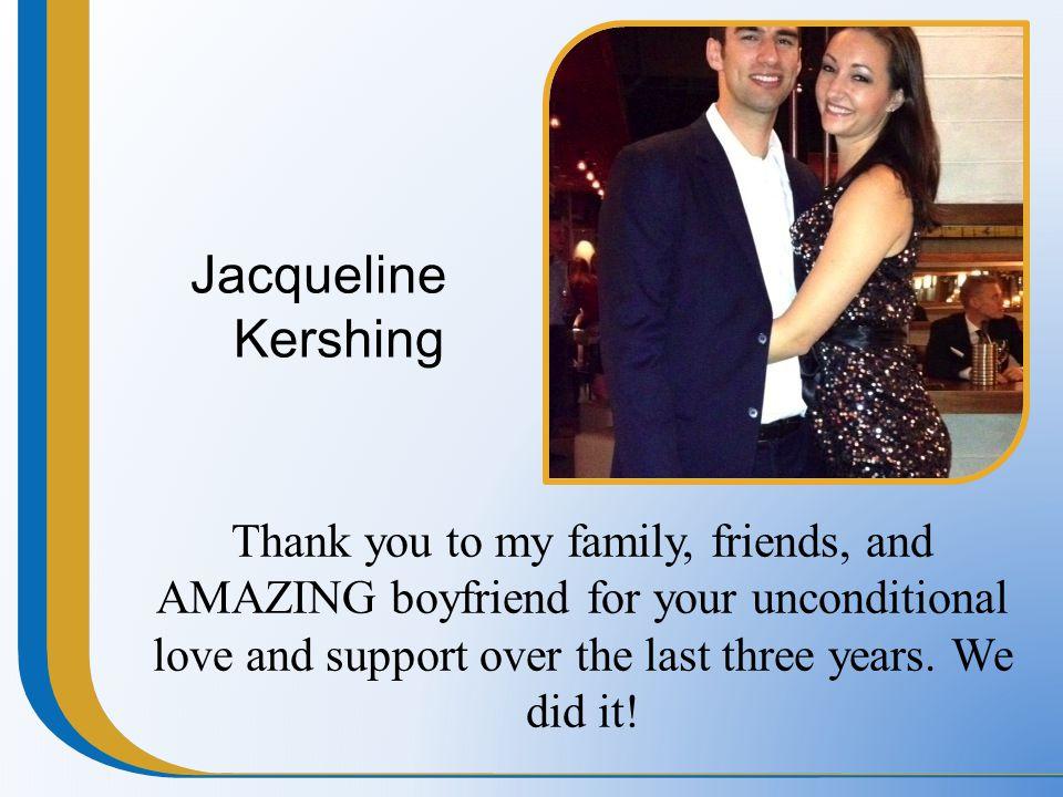 Jacqueline Kershing