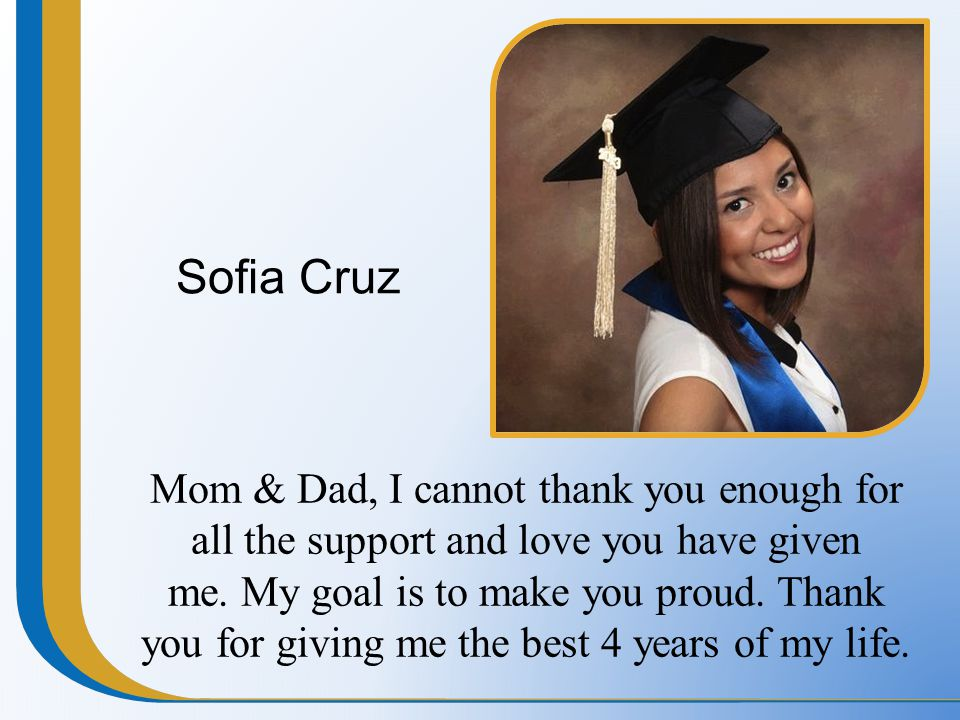 Sofia Cruz