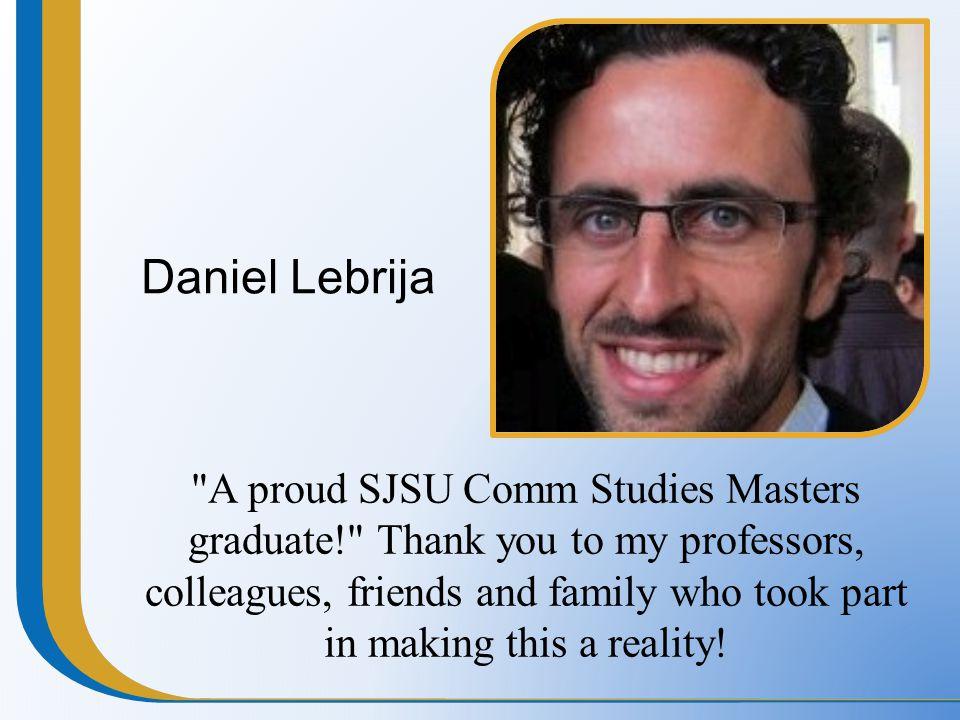 Daniel Lebrija